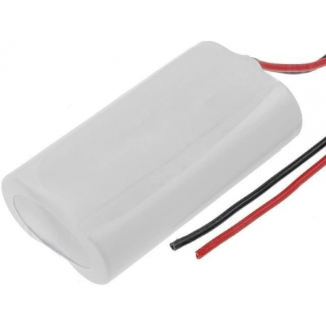 Pack Bateria Litio Panasonic 18650 2 Cell