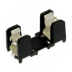 Portafusibles de circuito impreso SMD 5x20