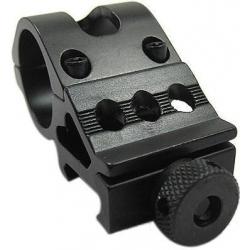 Soportes-Monturas M25-M30 para Linternas