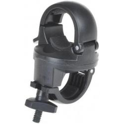 Soporte Grillete M23-26 de Linternas para Bicicletas