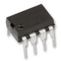 Controlador I.C. Dimmer Switch para Iluminación