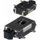 Pulsador Tact Switch lateral de 7x5.4x1.7mm
