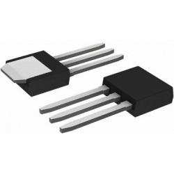 Transistores Unipolar Mosfet