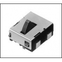 Pulsador Tact Switch SMD SPVM110100