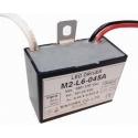 Driver M2 para Led IP65 100-230vAC 100-450mA 10w