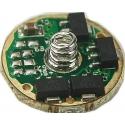 Regulador de Corriente para Led Cree Xml, 3A 17mm 4 Modos
