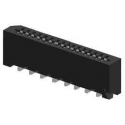 Conector FFC-FPC SMD 1mm No ZIF