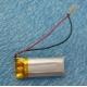 Micro Celulas Li-Po Planas 3.7v.150mA PCM
