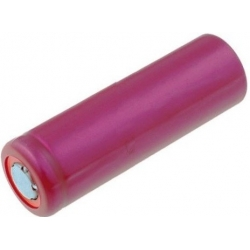 Bateria Litio Sanyo UR18500F 3.7v 1.700mA