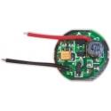 Regulador de corriente 1 modo Led Q5 y P4 350-700mA. 3v..9v