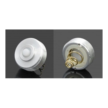 Base Trasera con Interruptor On-Off 21x8mm