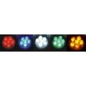 Bombillas LED T10 6 Led 12v