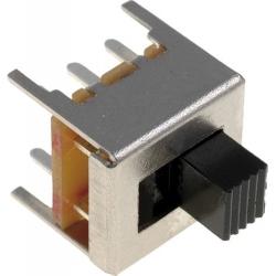 Interuptor deslizante 2C-2pos.SS22