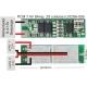 PCM-Baterías de Litio-Li-Po 7.4V 8Amp. LI02S6-059