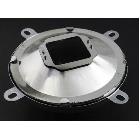 Reflector Metalizado de 82mm para Led 30-100w