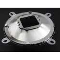 Reflector Metalizado de 82mm para Led 30-150w