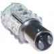 Bombillas SUPERFLUX LED P21-5W 20 Led 12V