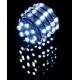 Bombillas LED P21W 45Led Luz de posición