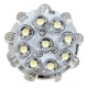 Bombillas LED P21W 45Led 1156