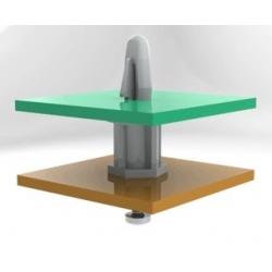 Separadores para circuitos impresos CS1x