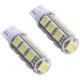 Bombilla LED T10 Tower 13 Led 5050 3 chip 12v