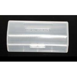 Caja Estuche de protección de Baterías 1x26650/25500