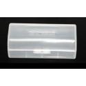 Caja Protección de 1 Batería 26650 o 25500