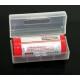 Caja protección de Baterías 1x26650/25500