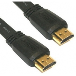 Adaptadores HDMI con Cable 1.3, 1.4 Metros