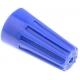Conector rápido de empalme ST130 Azul
