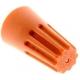 Conector rápido de empalme ST130 Naranja
