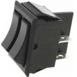 Interruptor basculante Doble (Rocker) 2 posiciones