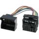 Cable conectores Altavoz-automovil AS50A