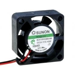 Ventilador refrigeración de 5v.de 25x25x10mm