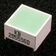 Cubo Led de 10x10mm KB2855SGD