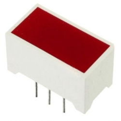 Barras Led Rectangular 14x7.5mm 5 Pin