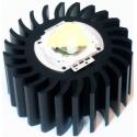 Disipador térmico Star de 60mm Negro
