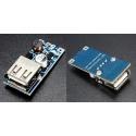 Fuente DC-DC USB 0.9-5v.