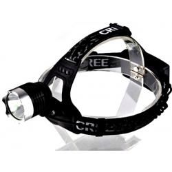 Linterna casco.CREE XML L2 KC-002 800Lm