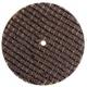 Discos abrasivos 30-40mm para taladros