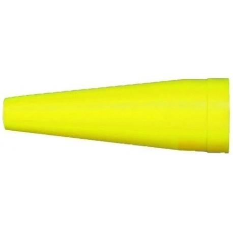 Difusor 190-60 Amarillo para linternas