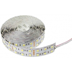 Tiras flexible de 120 Led 5050 IP20 12v