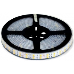 Tiras flexible de 120 Led 5050 Tube IP68 12v