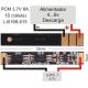 PCM para Li-Po 3.7v