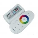 Controlador PWM RF RGBW 12-24v.24A.Touch