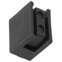 Soporte de plastico Acodado para Led 3mm 301