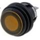 Interruptor basculante 13112 IP65 (Rocker) Neon Amarillo