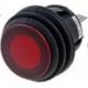 Interruptor basculante 13112 IP65 (Rocker) Neon Rojo