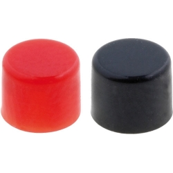 Botones para Pulsador Tact Switch de 12x12mm