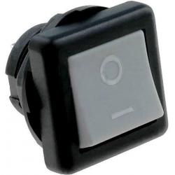 Interruptor basculante (Rocker) RS136 2 posiciones